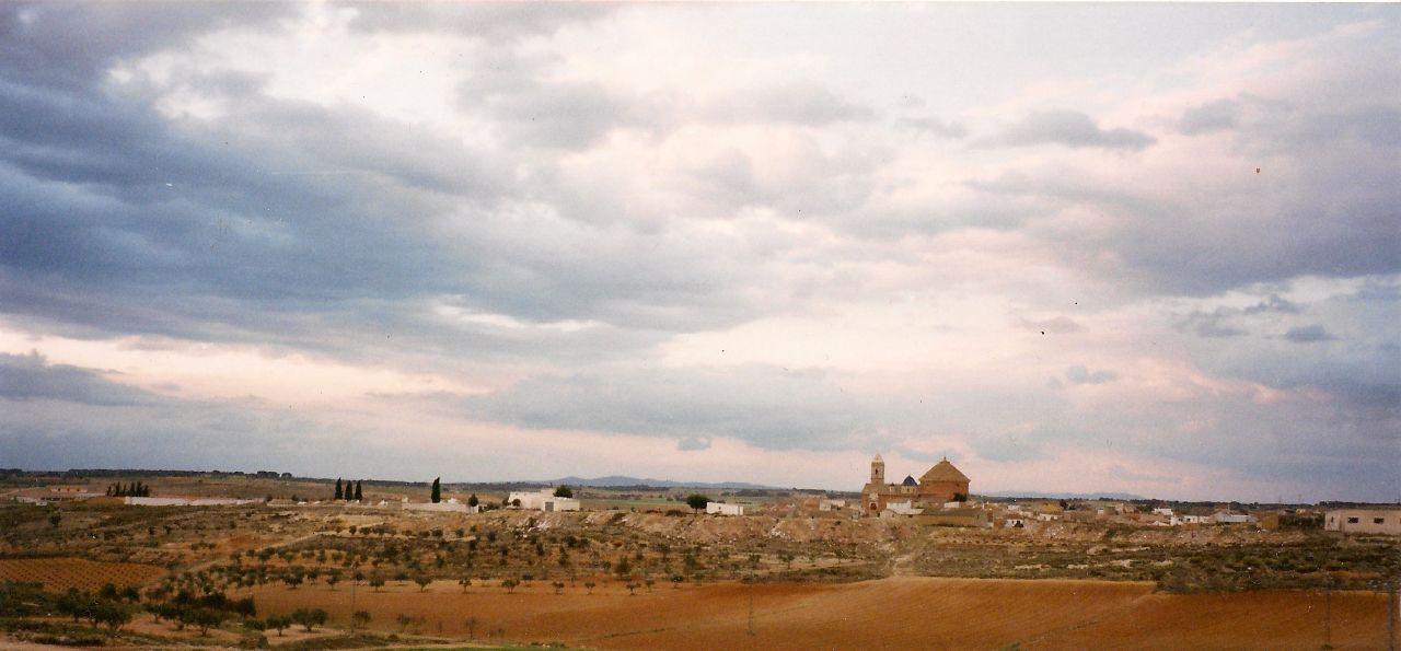 Accesorios De Baño Zulema:Por tierras de la Manchuela, Alborea y La Alredorá